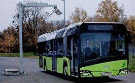 Bus elettrici: Solaris e Poznań University of Technology sull'assistenza ai driver