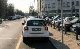 Car2go va oltre Milano