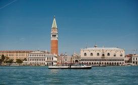 Venetiana, il nuovo eco battello per visitare Venezia