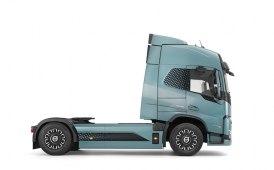 """Vovo Trucks, e ora gli elettrici """"europei"""" sono 5"""