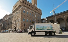 Renault Truck, un pieno elettrico di news