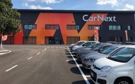 Gli Store CarNext.com raddoppiano