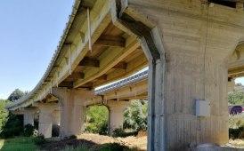 Sistema avanzato per il monitoraggio automatico dei viadotti