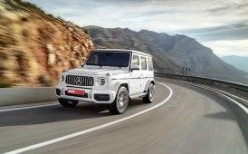 Novità targate Mercedes-Benz per Avis