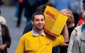 DHL, accordo storico sindacale
