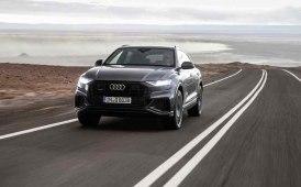 Audi Q8 'prestigiosa' novità per Hertz