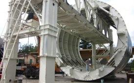 Tunnelling: costruite le basi per una linea di prodotti a marchio TFI-CIFA