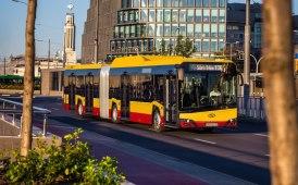 Anche Varsavia scopre il CNG di Solaris