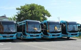 150 Man 'in trasferta' in Sud Africa