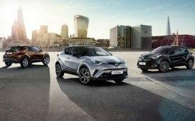 Veicoli rubati: Toyota si affida a LoJack