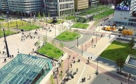 La mobilità futura è già oggi a Citytech