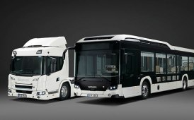 In Svezia un nuovo centro di ricerca Scania per le batterie