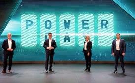 Power Day, Volkswagen segna il ritmo