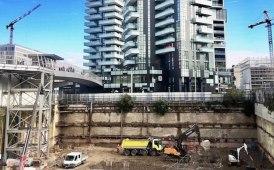 Cava di Trezzano è al fianco della nuova Milano che cresce