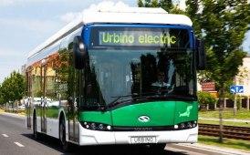 Solaris elettrizza ancora la natìa Polonia