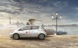 Primo anno da incorniciare per il car sharing hybrid 'YUKÕ WITH TOYOTA'