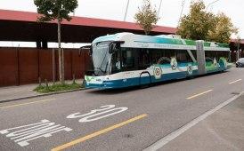 Salisburgo ha scelto i filobus Hess