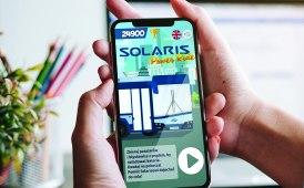 Un videogioco 'benefico' per i 25 anni di Solaris