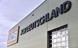 JCB inaugura la nuova sede tedesca