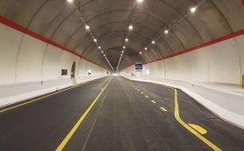 Anas, bandi da 480 milioni di euro per manutenzione gallerie e corpo stradale