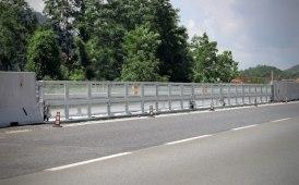 Attenuatori, terminali varchi e qualità: ecco il Made in Italy della road safety