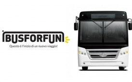 Busforfun lancia i collegamenti Norditalia-Puglia