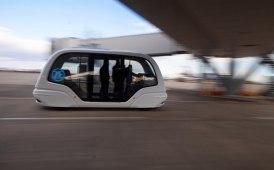 ZF investe ancora nella guida autonoma
