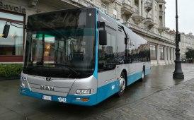 Altri 25 Lion's City per Trieste Trasporti