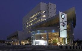 Coronavirus: BMW Group Italia e alcuni dealer uniti in un 'gesto di attenzione'