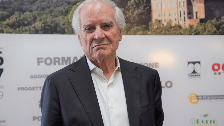 Silvio Cocco, Presidente Fondazione IIC