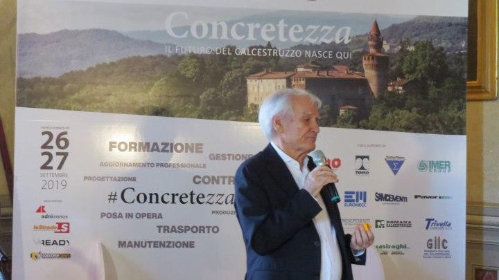 Silvio Cocco, ideatore della rassegna