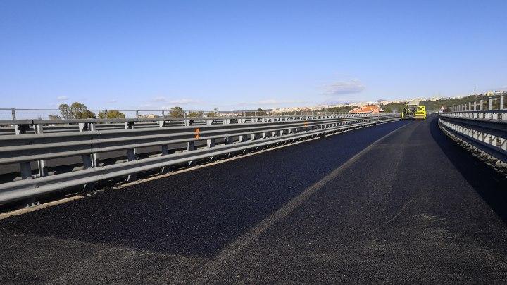 Sardegna: nuova pavimentazione drenante sulla SS131 tra Sassari e Porto Torres