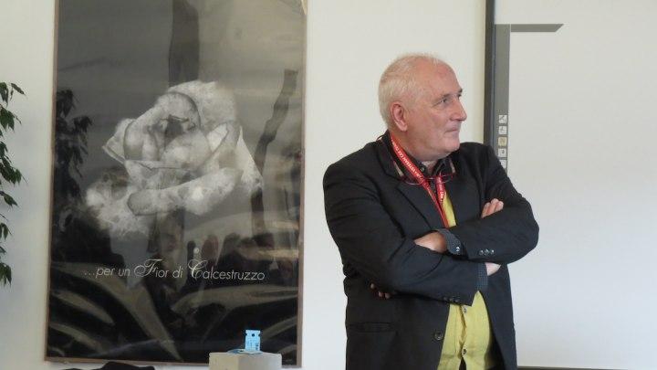 Paolo Musmeci